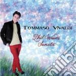 Tommaso Vivaldi - Phil Woods Sonata cd musicale di Vivaldi Tommaso