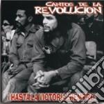 Cantos De La Revolucion #02 cd musicale