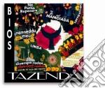 Tazenda - Bios cd musicale