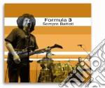 Formula 3 - Sempre Battisti cd musicale