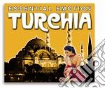 Turchia Essential Emotion cd musicale di Artisti Vari