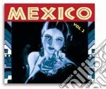 Mexico #02 cd musicale di Artisti Vari
