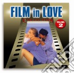 Film In Love Collection #02 cd musicale
