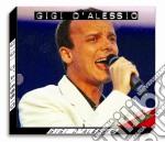 Gigi D'Alessio (2 Cd) cd musicale