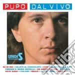 Pupo - Dal Vivo cd musicale