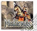 Medioevale cd musicale di ARTISTI VARI