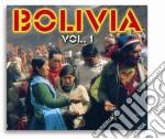 Bolivia #01 cd musicale di ARTISTI VARI