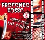 PROFONDO ROSSA BOX cd musicale di ARTISTI VARI