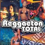 Reggaeton Total cd musicale di ARTISTI VARI