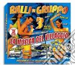 BALLI DI GRUPPO VOL.3 cd musicale di ARTISTI VARI