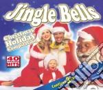 Jingle Bells (3 Cd) cd musicale