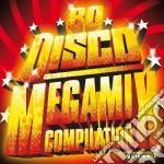 80 Disco Megamix #01 cd musicale di ARTISTI VARI
