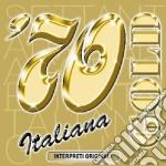 Italiana Gold 70 cd musicale di ARTISTI VARI