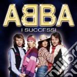 ABBA - I SUCCESSI cd musicale di ABBA