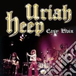 Uriah Heep - Easy Livin cd musicale di URIAH HEEP