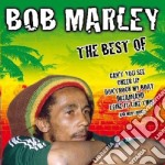 Bob Marley - The Best Of cd musicale