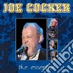 Joe Cocker - The Essential cd musicale