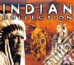 Indian Collection (2 Cd) cd musicale