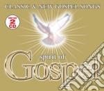 Spirit Of Gospel 2 (2 Cd) cd musicale