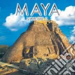 Maya #02 cd musicale