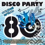 Disco Party '80s Parte 2 cd musicale di ARTISTI VARI