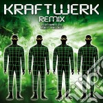 Kraftwerk - Remix cd musicale di ROBOT PROJECT