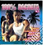 100% Bachata #04 cd musicale