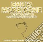 Ennio Morricone - Fistful Of Film Music #02 cd musicale