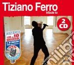 Tribute To Tiziano Ferro (2 Cd) cd musicale