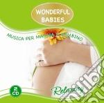 MUSICA PER MAMMA E BAMBINO 2 (VERDE) cd musicale di ARTISTI VARI