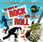 Roots rock and roll-1 cd musicale di Artisti Vari