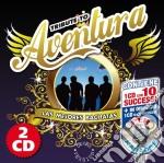 Tribute To Aventura (2 Cd)  cd musicale