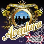Mejores Bachatas (Las) - A Tribute To Aventura cd musicale