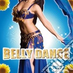 Belly Dance #02 cd musicale