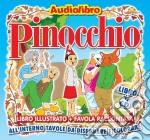 Pinocchio cd musicale di Artisti Vari