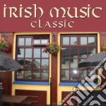 Irish Music Classic cd musicale