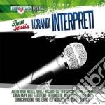 Best Italia I Grandi Interpreti cd musicale