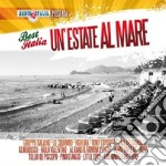 Best Italia Un'Estate Al Mare cd musicale