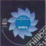Relax Music - Sounds Of Nature - Acqua cd musicale
