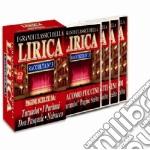 Grandi Classici Della Lirica (I) #03 (4 Cd) cd musicale