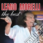 Leano Morelli - The Best cd musicale