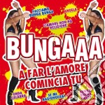 Bungaaa Compilation cd musicale