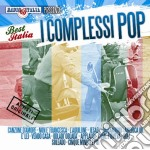 Best Italia I Complessi Pop cd musicale