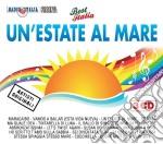 Estate Al Mare (Un') (3 Cd) cd musicale