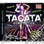 Tacata' compilation cd musicale di Artisti Vari