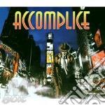 S/t cd musicale di Accomplice