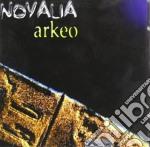 Novalia - Arkeo cd musicale di NOVALIA