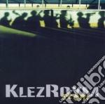 Klezroym - Sceni' cd musicale di KLEZROYM