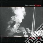 Massimo Coen - Mon Coeur Qui Bat cd musicale di COEN MASSIMO