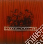 SATYRICON CIRCUS cd musicale di AA.VV.